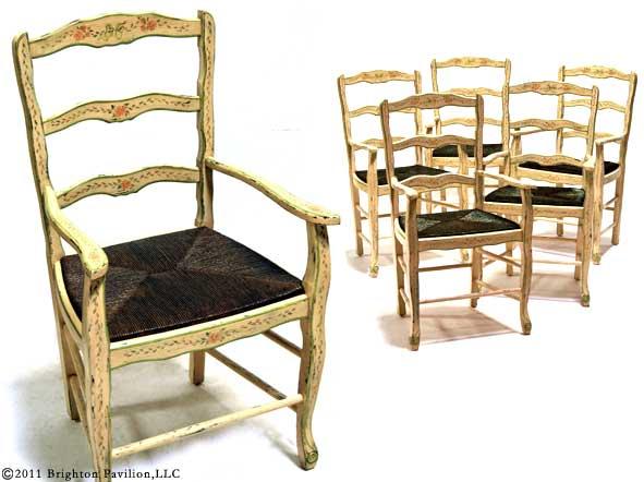 Brighton Pavilion Farmhouse Chair