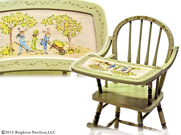 Brighton Painted Furniture